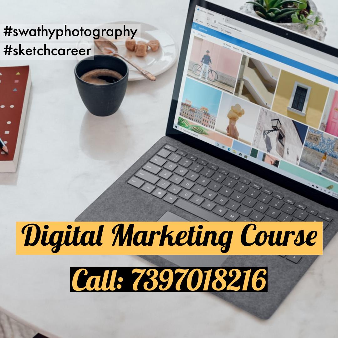 Digital marketing mastery course in bangalore
